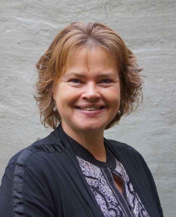 Annet is adviseur bij Jabes Verzekeringen