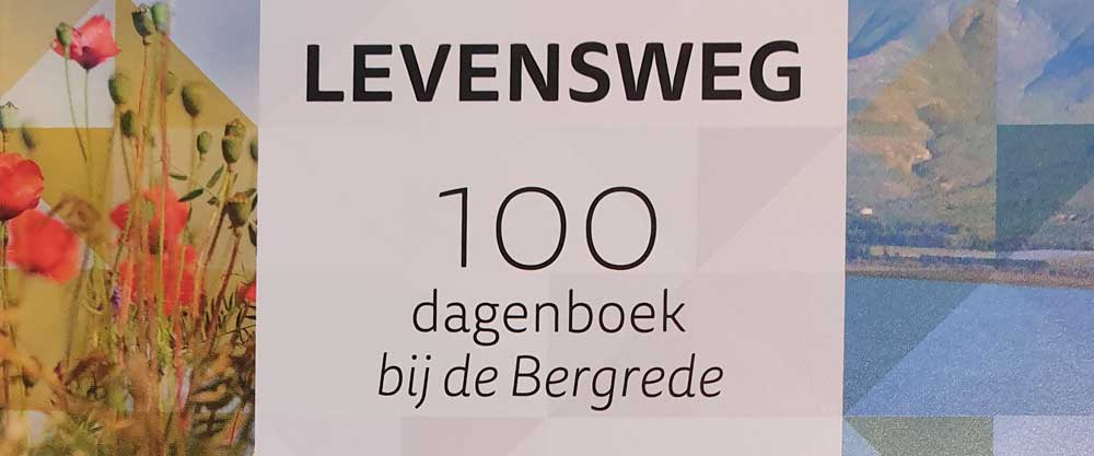 Levensweg 100 dagenboek bij de Bergrede