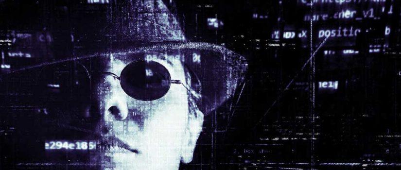 Cyber criminaliteit