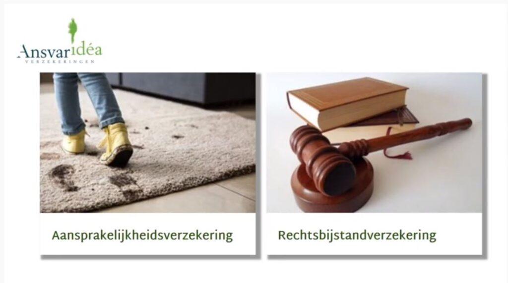 Jabes Verzekeringen | over combi aansprakelijkheid en rechtsbijstand