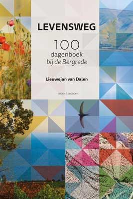 Welkomstgeschenk Levensweg 100 dagenboek bij de Bergrede van Lieuwejan van Dalen