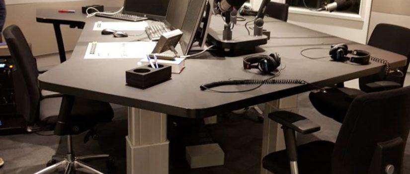 GNR-radiostudio