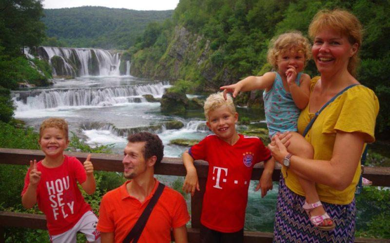 JoSiJo reizen naar Bosnië