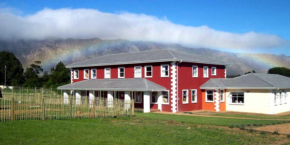 Goeie Hoop Huis Regenboog