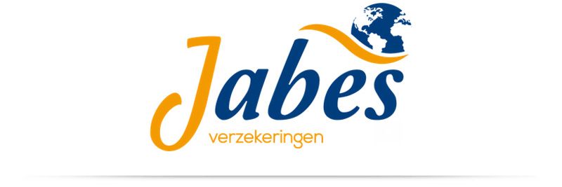 Logo van Jabes Verzekeringen