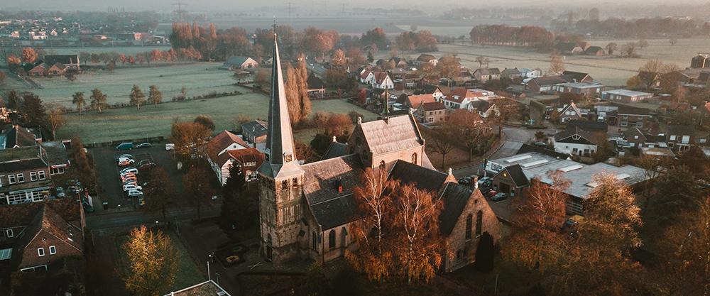 prachtige Nederlandse landschappen laten je Hollandse DNA op hol slaan