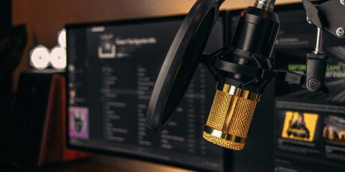radio interview op Groot Nieuws Radio