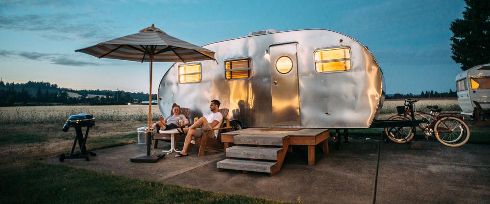 Is mijn caravan / camper / vouwwagen verzekerd bij de stalling?