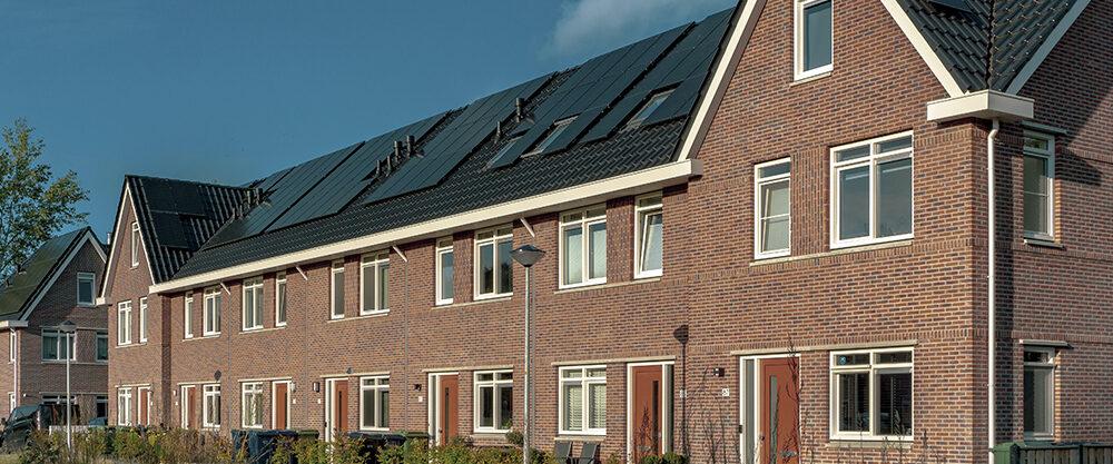 zonnepanelen op daken zijn niet altijd verzekerd