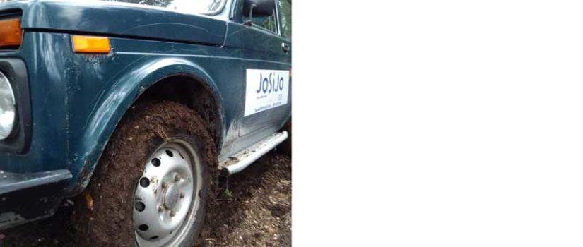 Jeep JoSiJo Travel