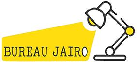 logo Bureau Jairo