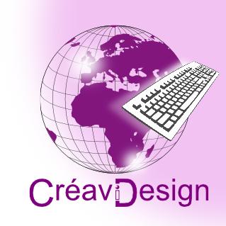Logo CreaviDesign
