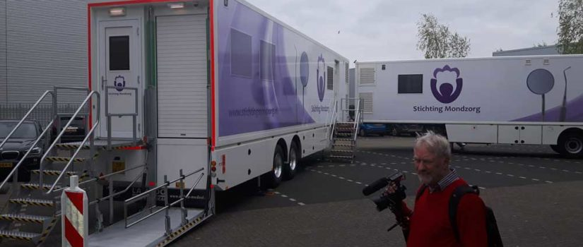 Mobiele Praktijk Stichting Mondszorg