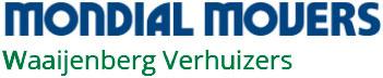 Logo Mondial Movers
