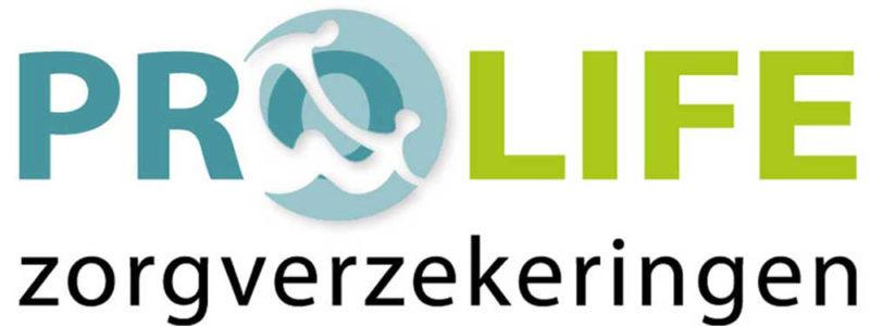 Logo Pro Life Zorgverzekering
