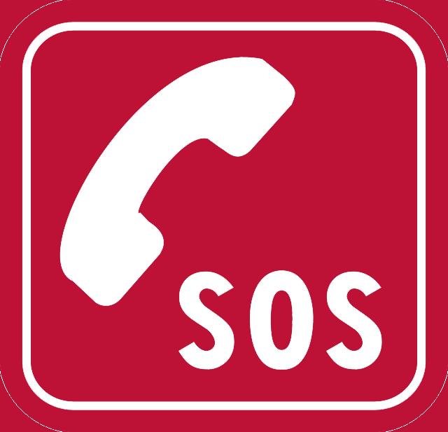 SOS Alarmnummers