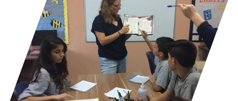 School of Hope Beiroet