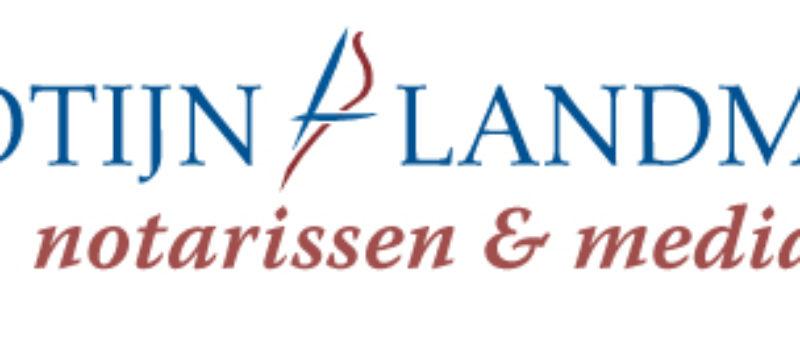 Stotijn Landman Logo