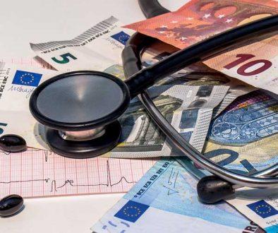 Premie Ziektekostenverzekering