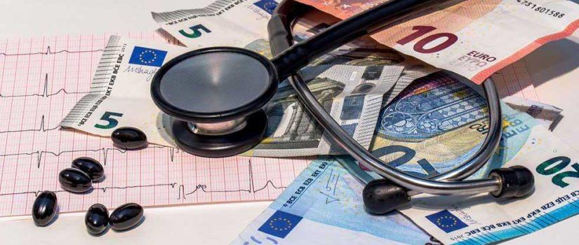 Ziektekostenverzekering