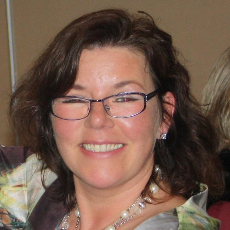 Anneke Visser