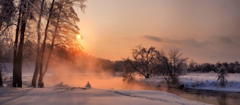 beautiful-winter-sunrise