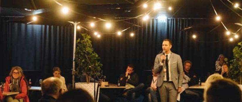 Bijeenkomst Businessclub Groot Nieuws Radio