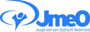 jmeo-nederland logo blauw