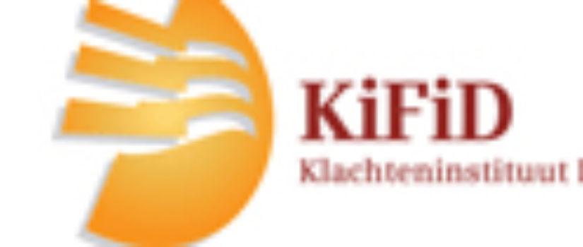 Logo Kifid