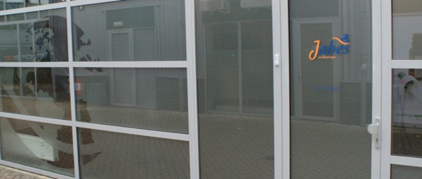 Ons kantoor in Harderwijk